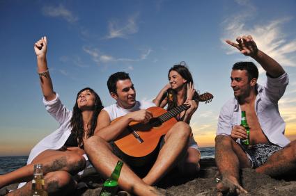 plage-et-musique