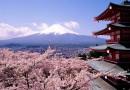 Comment j'ai raté le mont Fuji