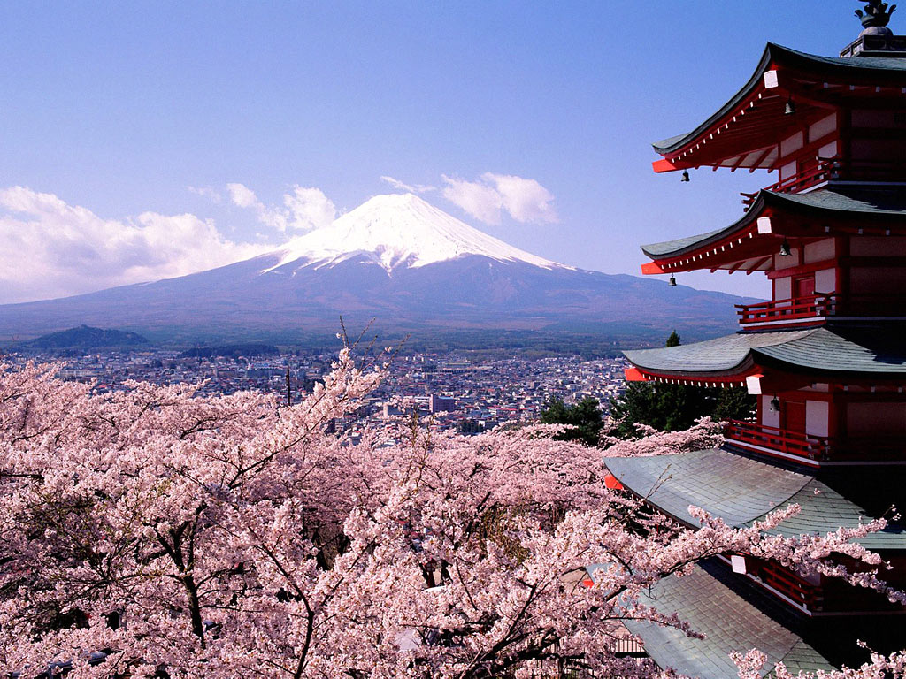 Si vous comptez voyager en asie et plus particulièrement au japon et