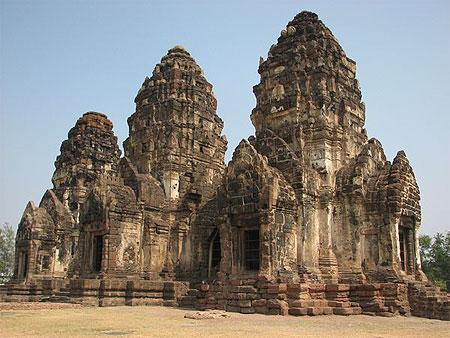 Pram-Sam-Yat-khmer