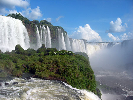 chutesdIguazu-argentine