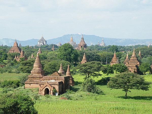 plaine-de-Bagan-birmanie