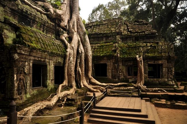 ruines-dAngkor