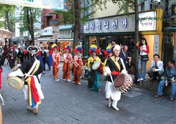 insadong-rue-traditionnel