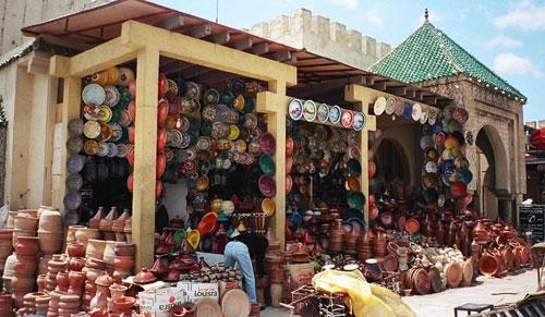 maroc-meknes-souk