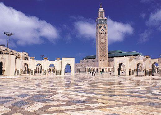 mosque_Casablanca_Morocco