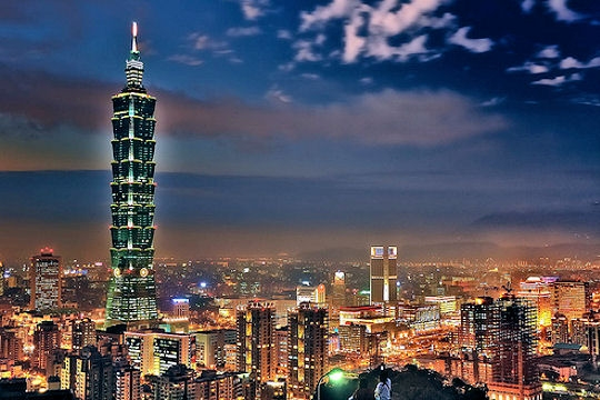 tour-Taipei-101