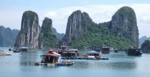 Où partir en Asie en janvier : Vietnam, Thaïlande et Birmanie