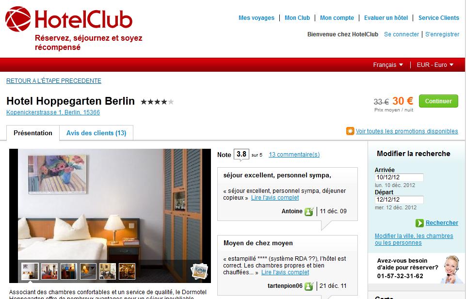 hotelclub-prix-bas-berlin