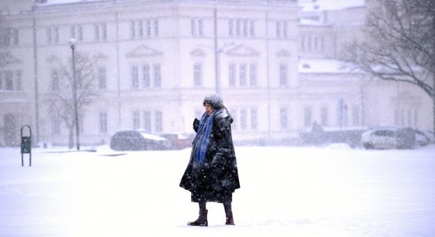 neige-sofia-bulgarie