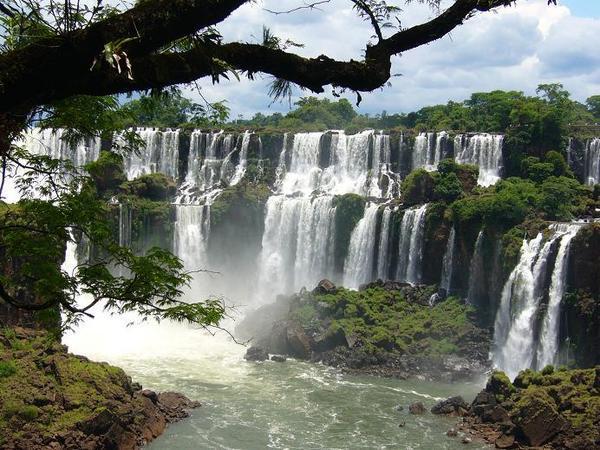 Chutes-lIguaçu
