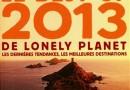 Les perspectives de voyages en 2013