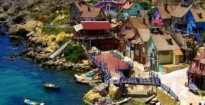 Une escale à Malte pour les vacances de printemps ?