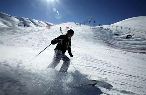 ski_envie
