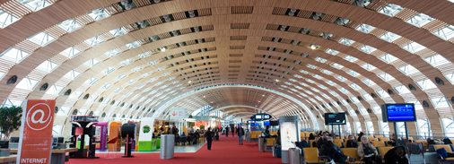 Aeroport CDG