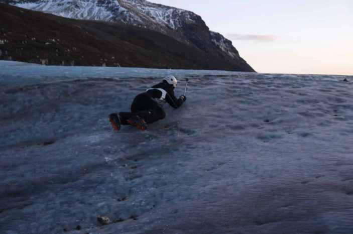 glacier_Svinafellsjokull
